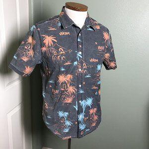 Men's Volcom Shirt, Sz M Classic Fit